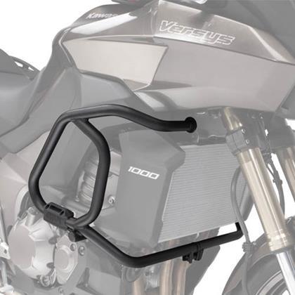 Protetor de Motor Givi TN4105 p/ Kawasaki Versys 1000 - Pronta Entrega  - Nova Suzuki Motos e Acessórios
