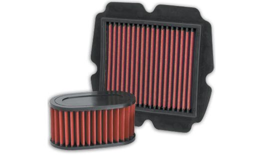 Filtro de ar Bikemaster p/ Burgman 650 (45-7106) - Pronta Entrega  - Nova Suzuki Motos e Acessórios