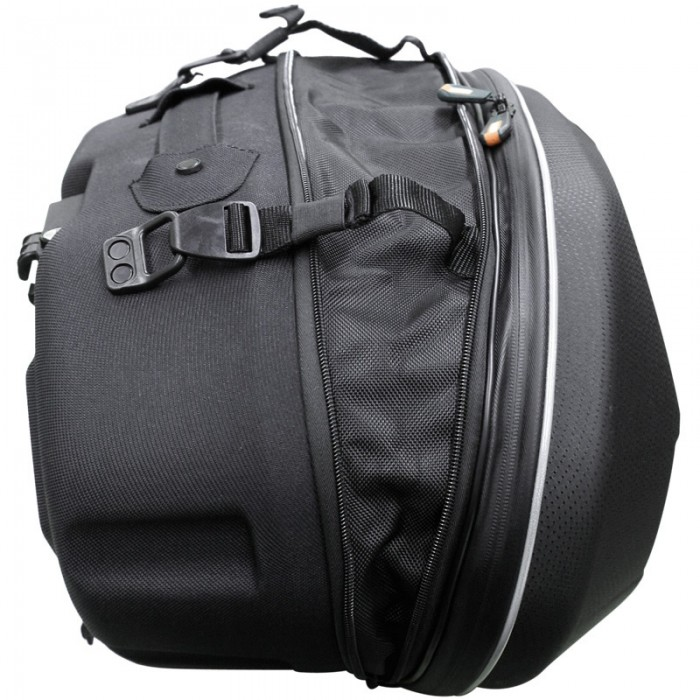 Bolsa Lateral (Alforges) Givi Easylock 25lts (3D600)  - Nova Suzuki Motos e Acessórios