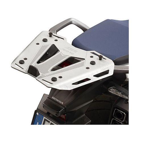 Base para baú Givi SR1144 - (CONSULTE-NOS)  - Nova Suzuki Motos e Acessórios