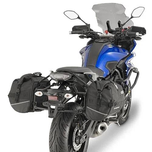 BOLSA ALFORGES GIVI 25L UT808 O PAR  - Nova Suzuki Motos e Acessórios