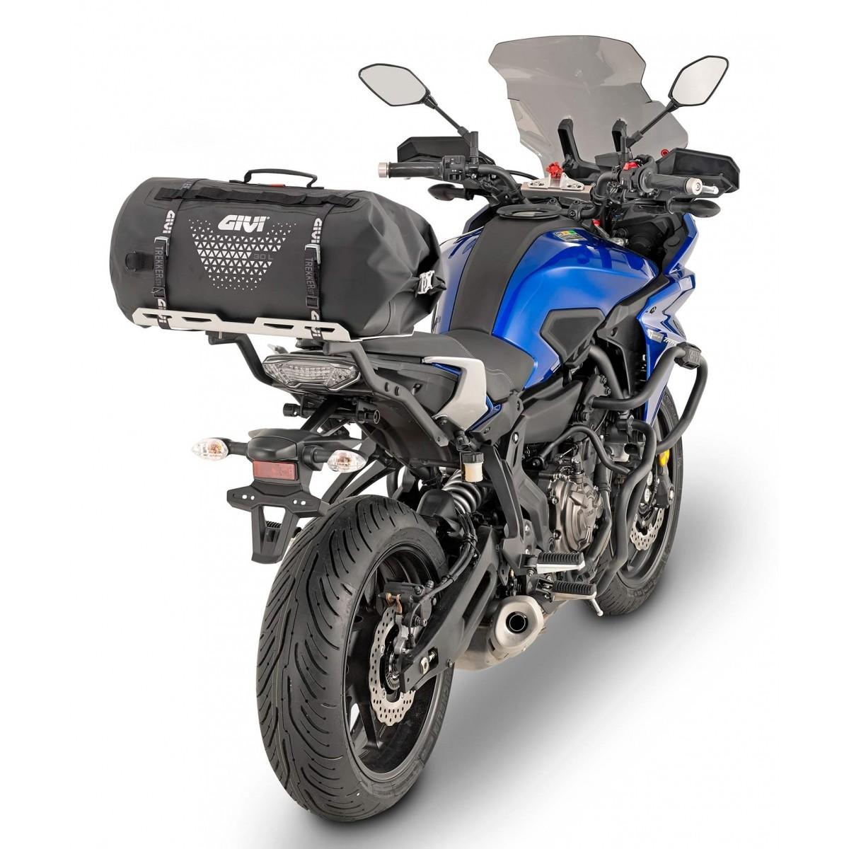 Bolsa Givi Traseira UT801 30 Litros Impermeável  - Nova Suzuki Motos e Acessórios