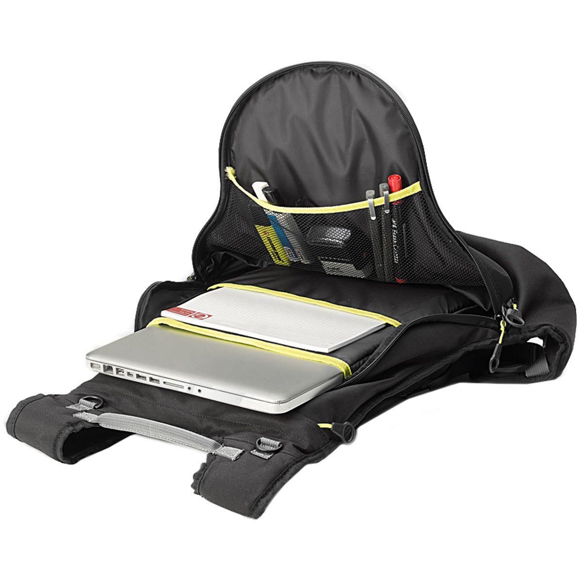 Bolsa/Mochila Givi Porta Capacete EA104B - Pronta Entrega  - Nova Suzuki Motos e Acessórios