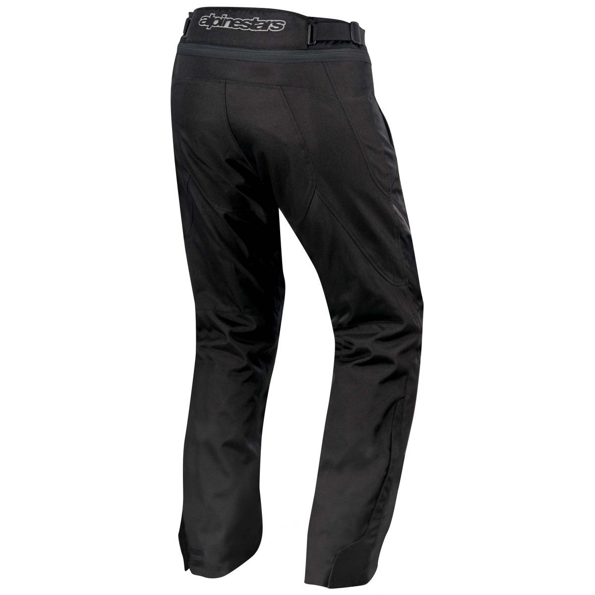 Calça Alpinestars AST-1 WP (Black)  - Nova Suzuki Motos e Acessórios