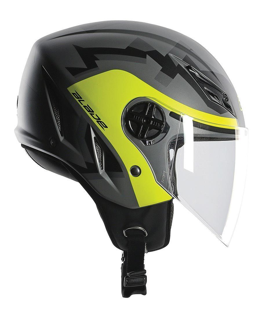 Capacete AGV Blade Camodaz  - Nova Suzuki Motos e Acessórios