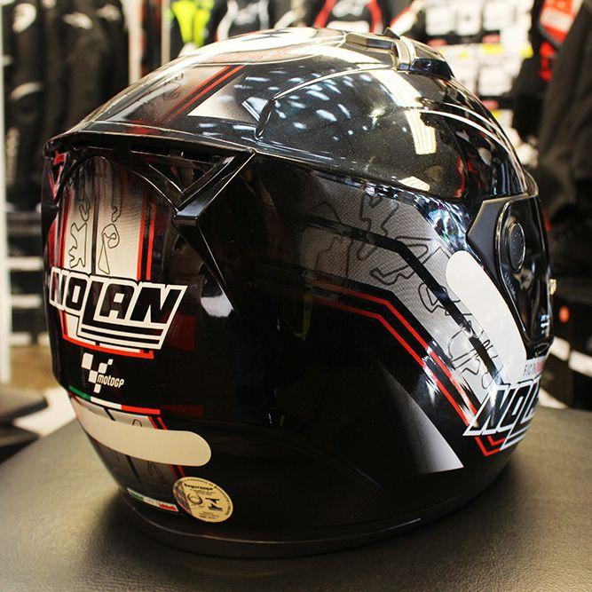 Capacete Nolan N64 MotoGP - Ganhe Balaclava Exclusiva!  - Nova Suzuki Motos e Acessórios