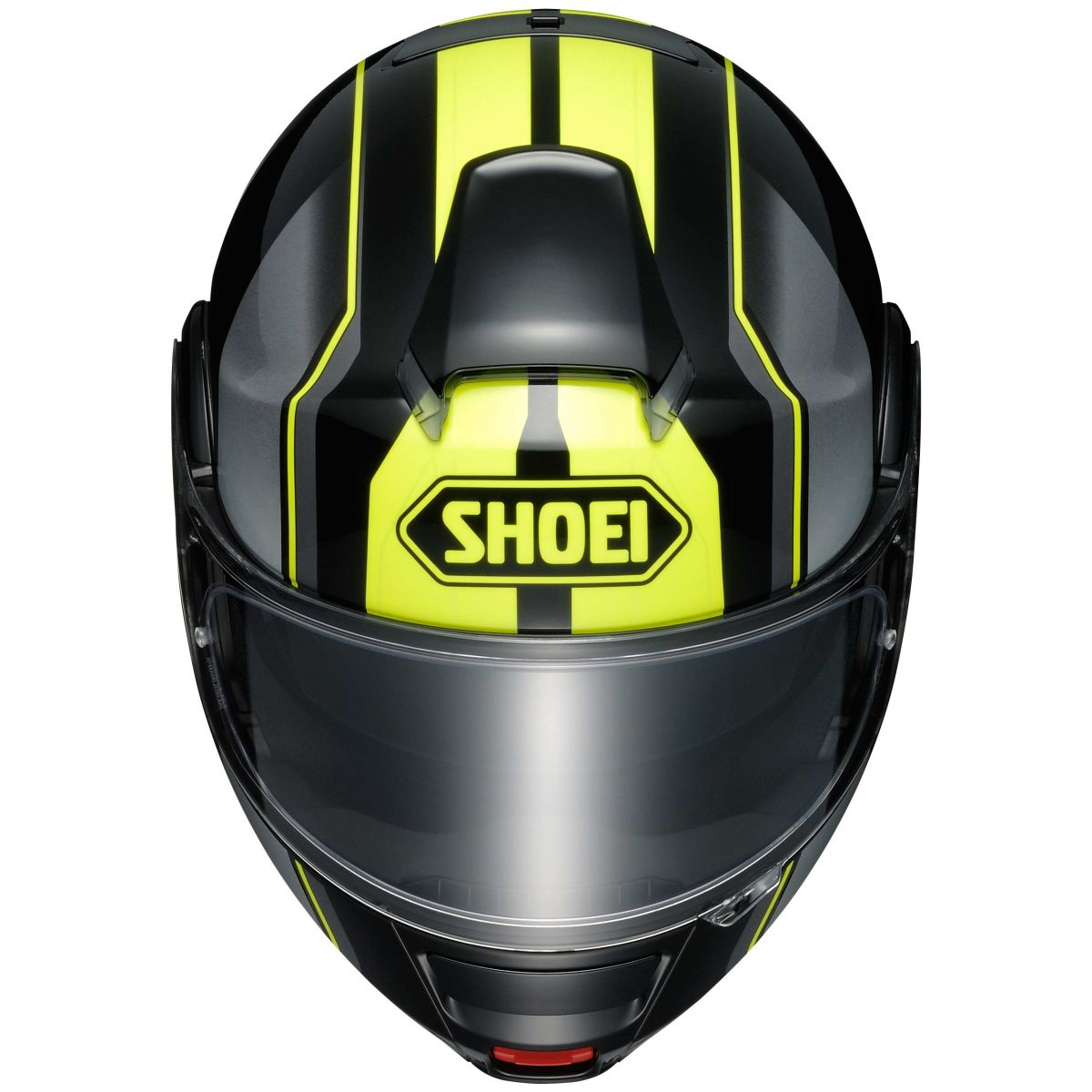 Capacete Shoei Neotec Imminent TC-3 Amarelo Escamoteável - NOVO!  - Nova Suzuki Motos e Acessórios