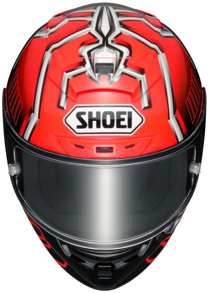 Capacete Shoei X-Spirit III Marc Marquez Replica - X-Fourteen - NOVO!  - Nova Suzuki Motos e Acessórios