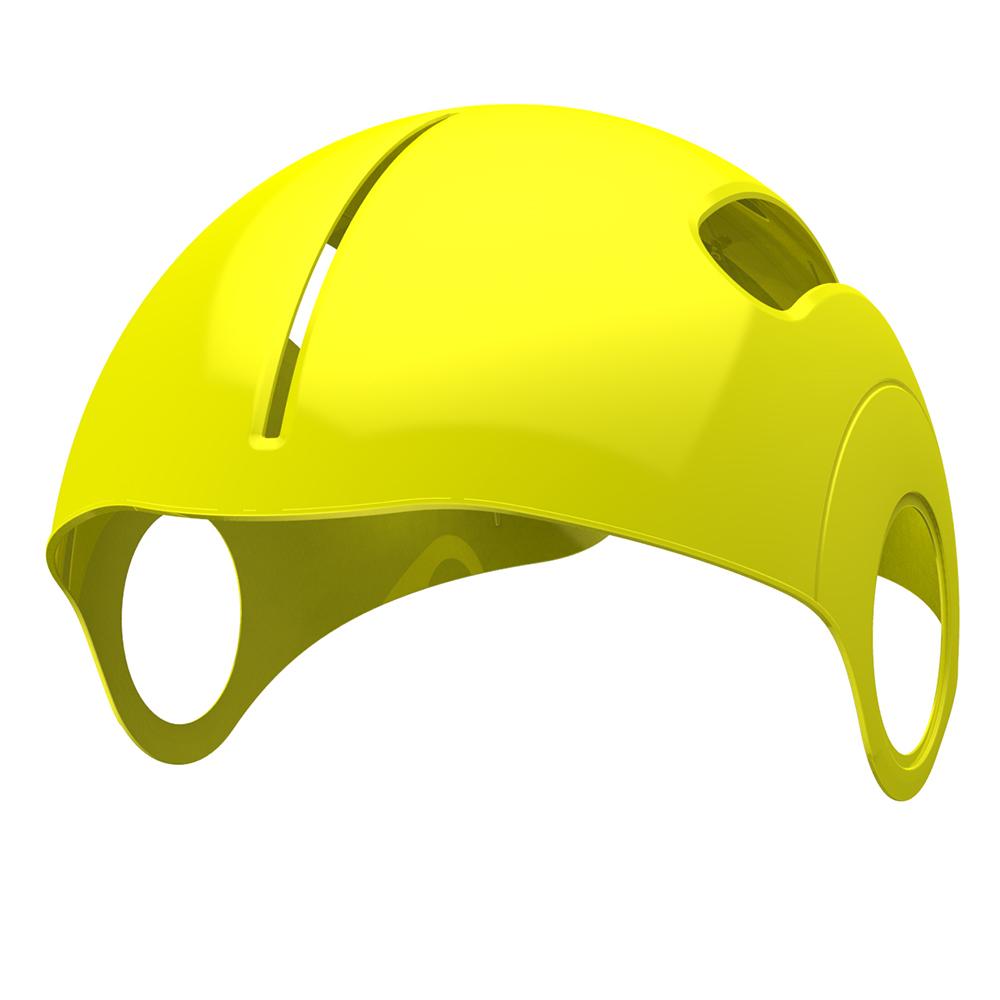 Casco (capinha) para Capacete Nexx SX10 Amarelo  - Nova Suzuki Motos e Acessórios