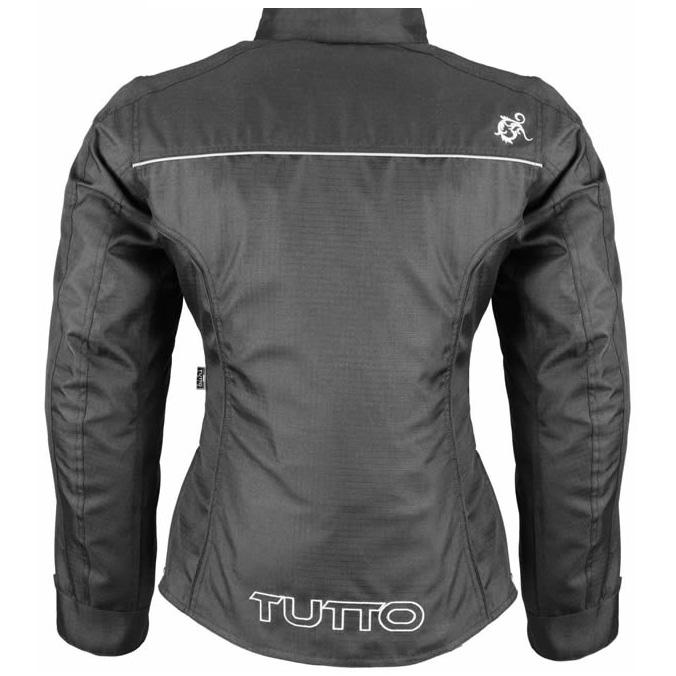 Conjunto Jaqueta Tutto Bella + Calça Donna - Ganhe Caneca Tutto  - Nova Suzuki Motos e Acessórios
