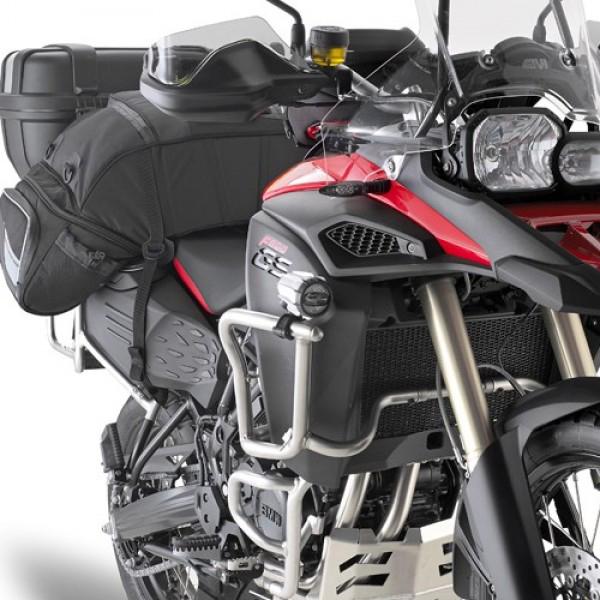 Farol de Milha Givi S320 em Led Universal  - Nova Suzuki Motos e Acessórios