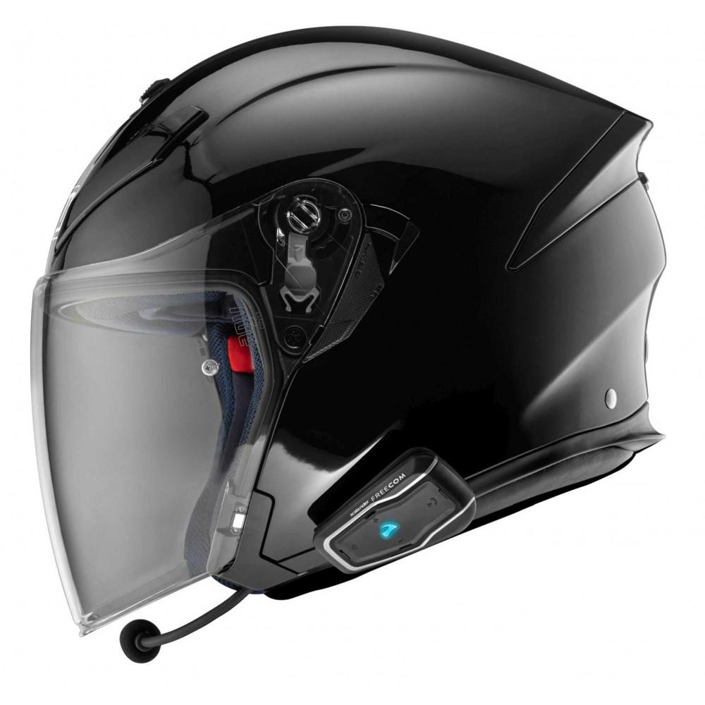 Intercomunicador Bluetooth Cardo Scala Rider Freecom 2+ Duo   - Nova Suzuki Motos e Acessórios