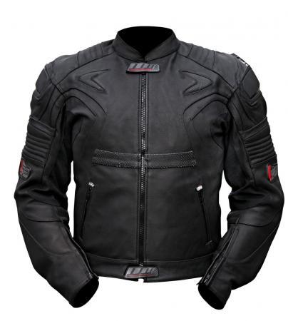 Jaqueta Tutto Moto Four Speed (4 Speed) em Couro  - Nova Suzuki Motos e Acessórios