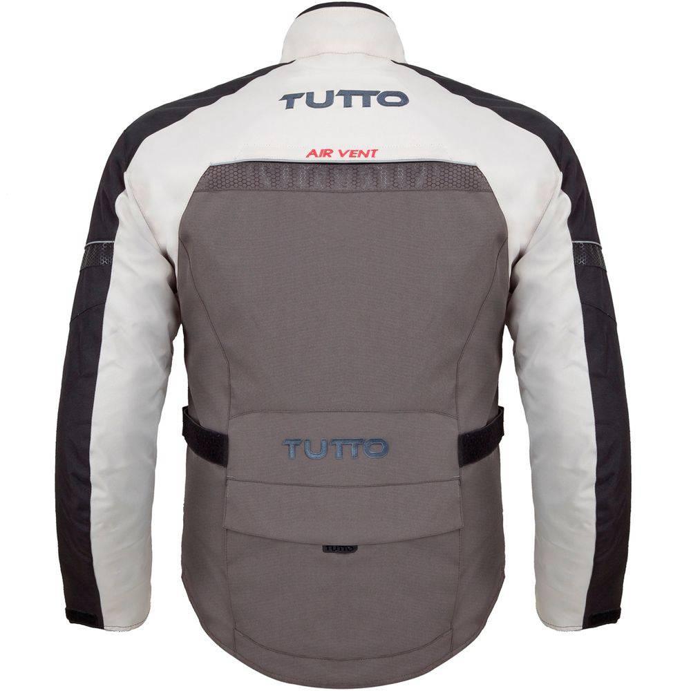 Jaqueta Tutto Moto ATACAMA Touring/big Trail  - Nova Suzuki Motos e Acessórios