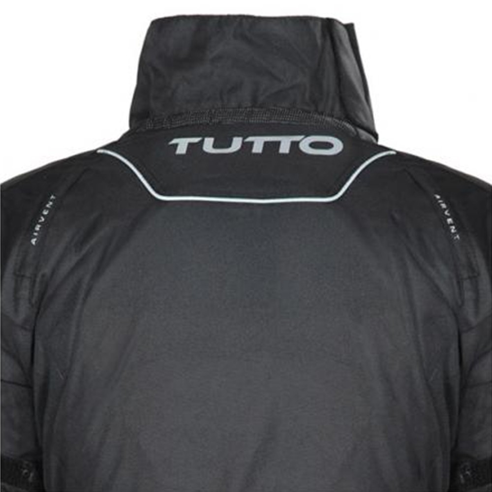 Jaqueta Tutto Moto Giuseppe Parka (Inverno / Super Completa)  - Nova Suzuki Motos e Acessórios