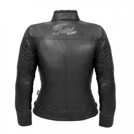 Jaqueta Tutto Moto Nicole Feminina  - Nova Suzuki Motos e Acessórios