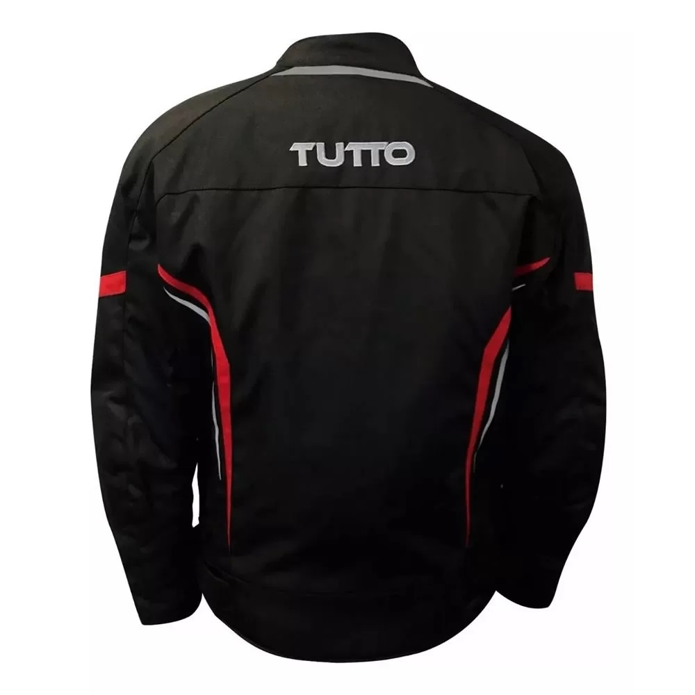 Jaqueta Tutto Moto X-Men 100% Impermeável - NOVA!  - Nova Suzuki Motos e Acessórios
