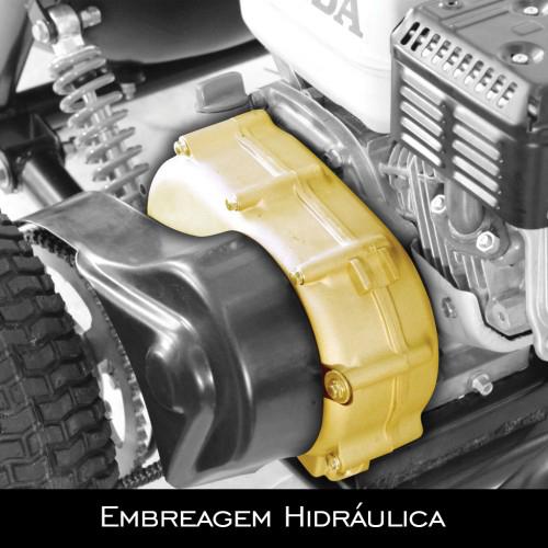 Kart Drift Buggy 160cc Drop  - Nova Suzuki Motos e Acessórios