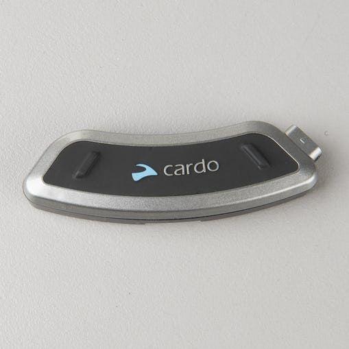 Kit Bateria Sho 1 - Cardo  - Nova Suzuki Motos e Acessórios