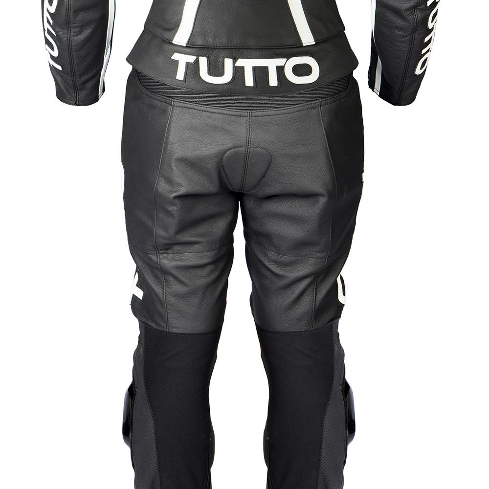 Macacão Tutto Moto Racing Lady - Feminina - Só 50 Brasil  - Nova Suzuki Motos e Acessórios