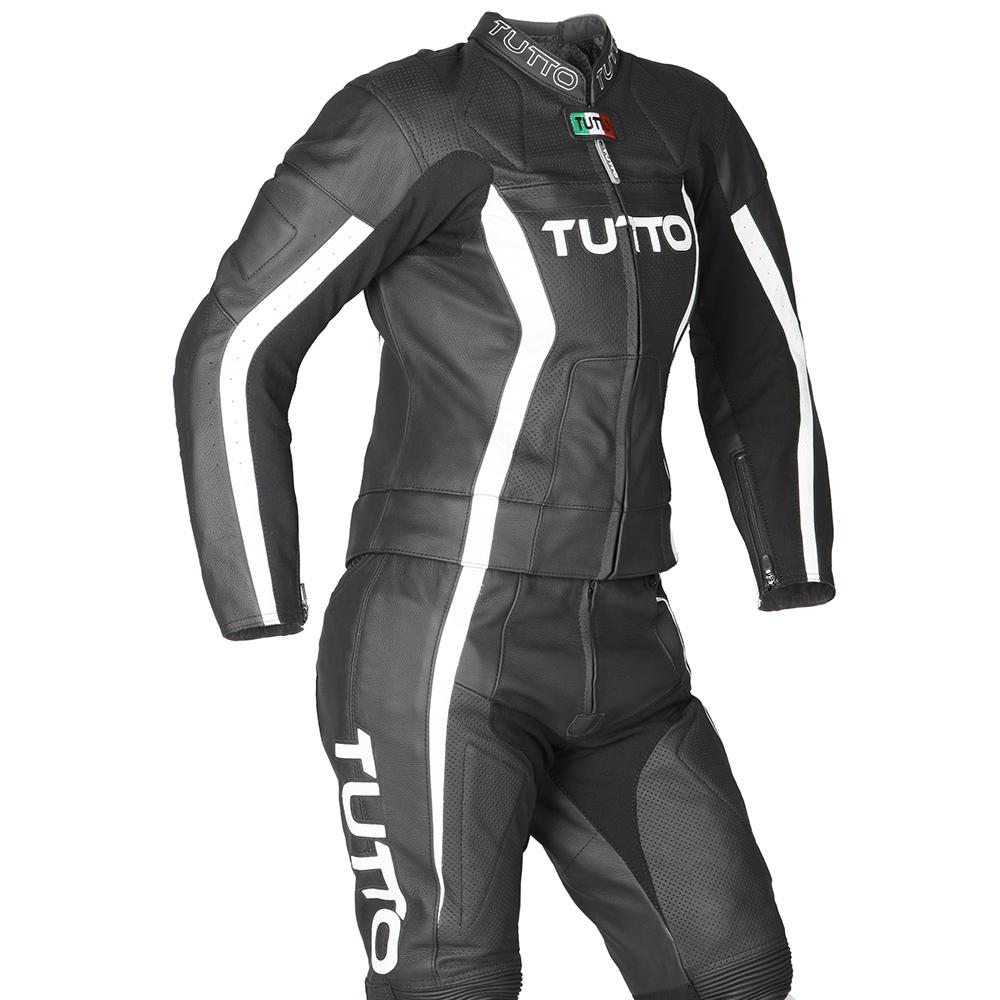 Macacão Tutto Moto Racing Lady - Feminina  - Nova Suzuki Motos e Acessórios