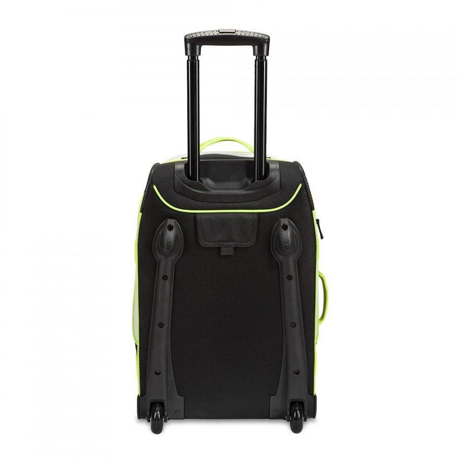 Mala Ogio VR46 Layover Valentino Rossi - Edição Limitada - Blackfriday  - Nova Suzuki Motos e Acessórios