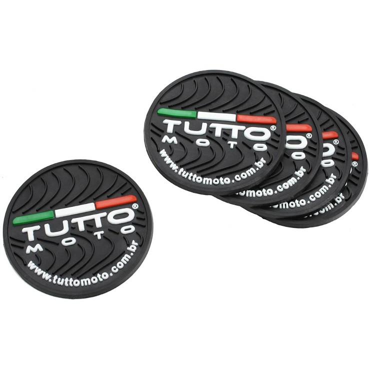 Porta Copos Personalizado Tutto Moto - Oficial  - Nova Suzuki Motos e Acessórios