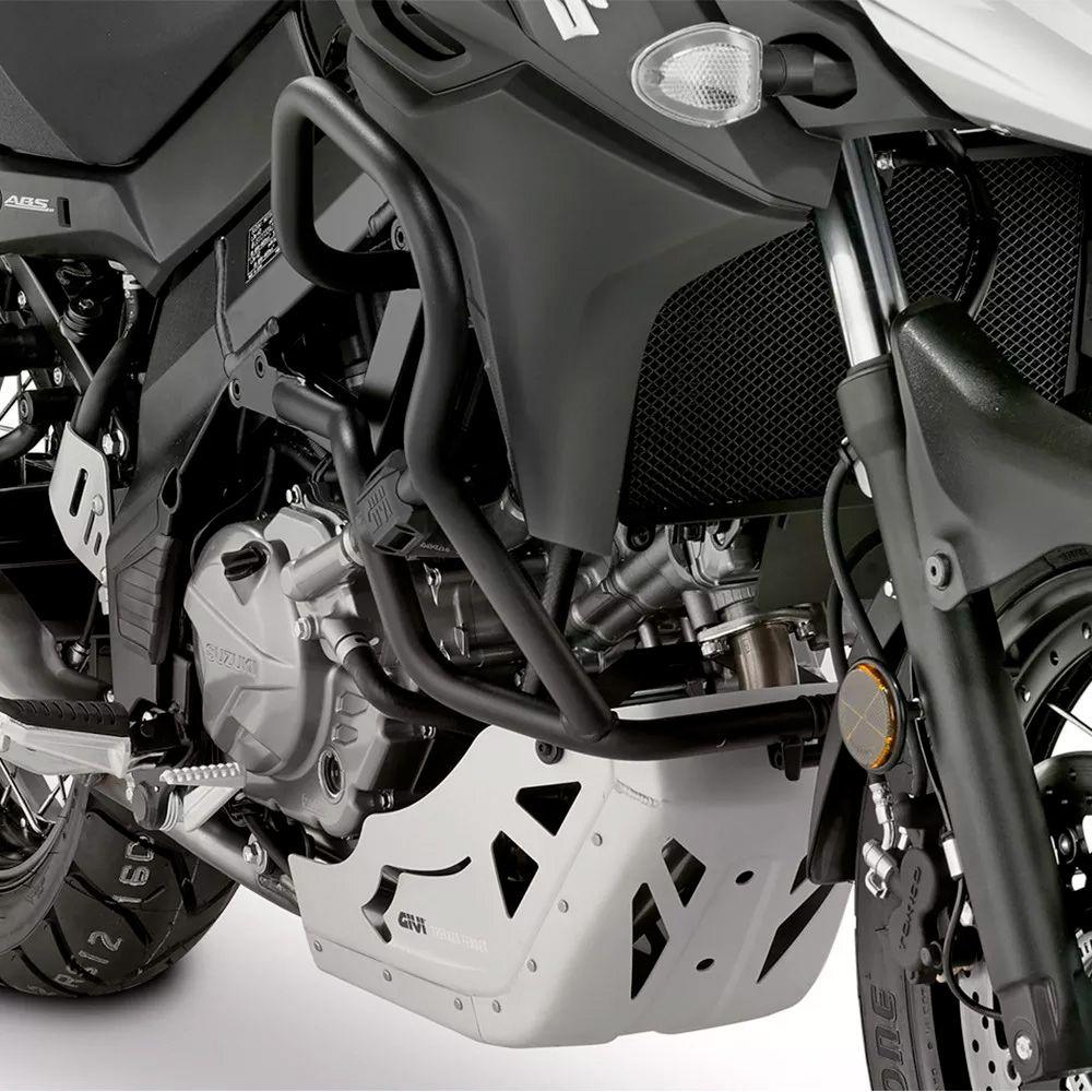 Protetor de Carter Givi RP3101 P/ DL650 V-strom 17/18  - Nova Suzuki Motos e Acessórios