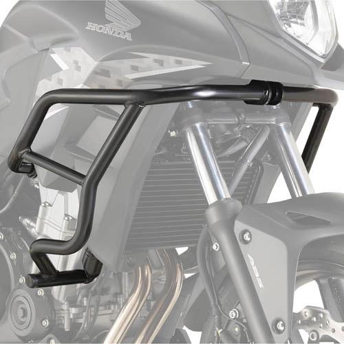 Protetor de Motor Givi TN1121 CB500X 13- Pronta Entrega  - Nova Suzuki Motos e Acessórios