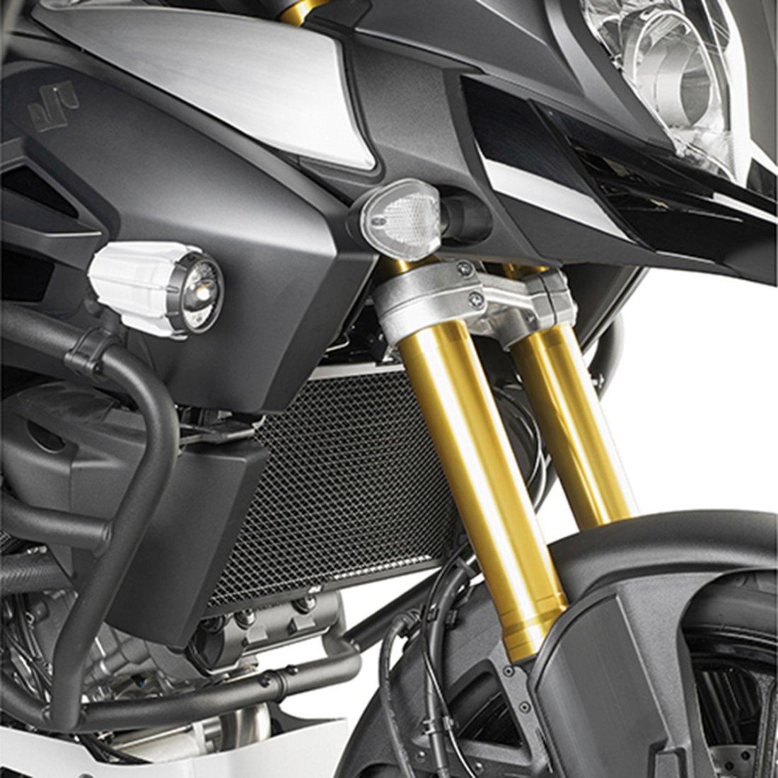 Protetor de Radiador Givi para DL1000 14 à 18 (PR3105 )  - Nova Suzuki Motos e Acessórios
