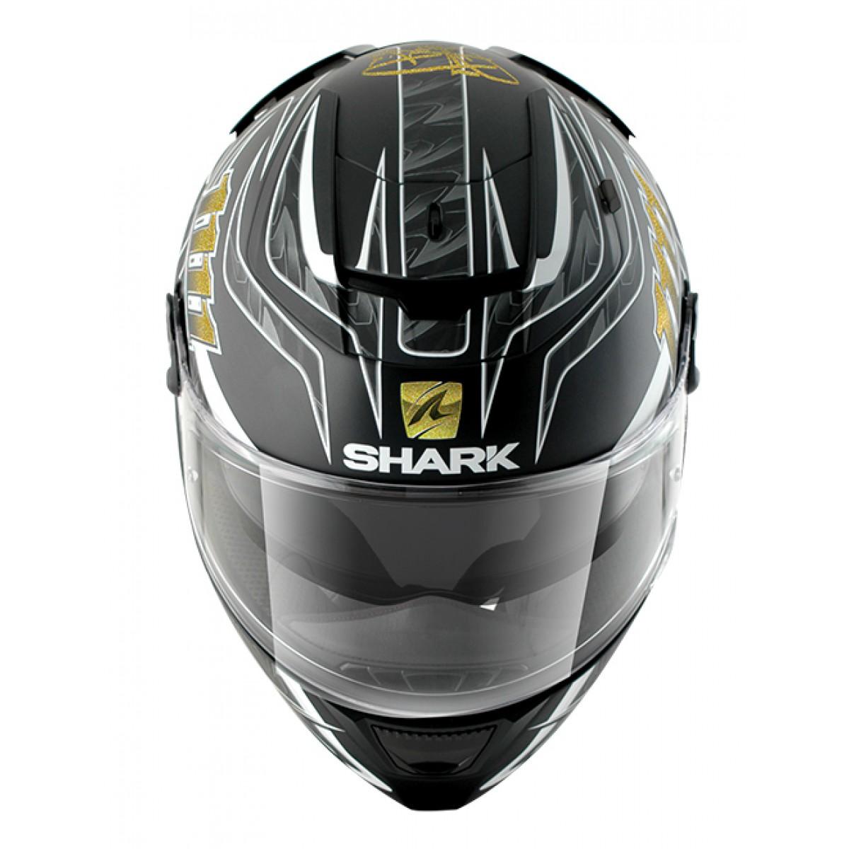 SPEED-R 2 RÉPLICA FOGGY 20TH BIRTHDAY MATT KBS  - Nova Suzuki Motos e Acessórios