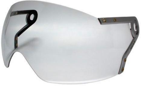 Viseira Nexx X60 Air Cristal C/ Lateral Prata  - Nova Suzuki Motos e Acessórios