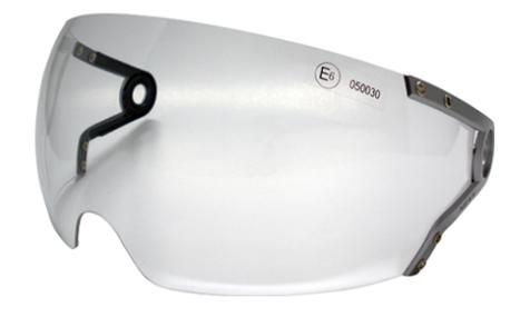 Viseira Nexx X60 Ice Cristal C/ Lateral Prata  - Nova Suzuki Motos e Acessórios