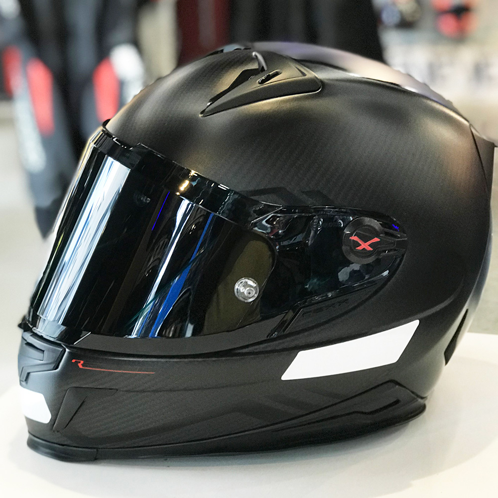 Viseira Nexx XR2 Fumê  - Nova Suzuki Motos e Acessórios