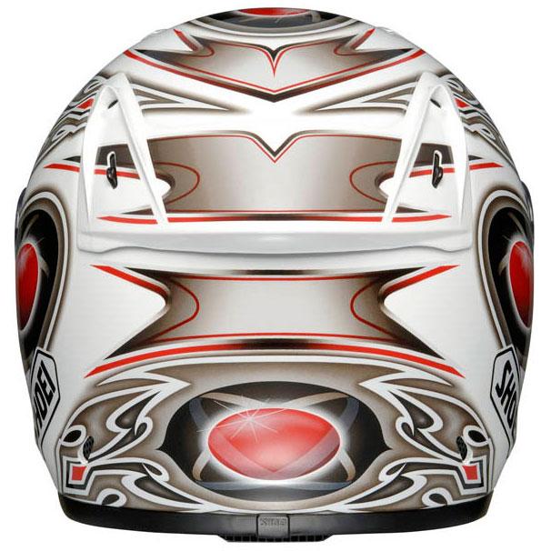 Capacete Shoei X-Spirit Tamada TC-6  - Super Bike - Loja Oficial Alpinestars
