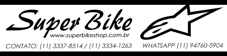 Super Bike - Loja Oficial Alpinestars