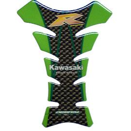 Protetor de Tanque Orbital Kawasaki R-Series  - Super Bike - Loja Oficial Alpinestars