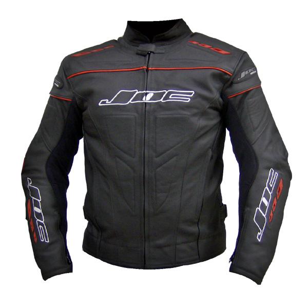 Jaqueta Joc Summer Couro C/ Cupim  - Super Bike - Loja Oficial Alpinestars