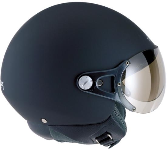 Capacete Nexx X60 Vision Preto fosco  - Super Bike - Loja Oficial Alpinestars