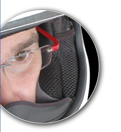 Capacete Shark Vision-R Becool Matt KOS  - Super Bike - Loja Oficial Alpinestars
