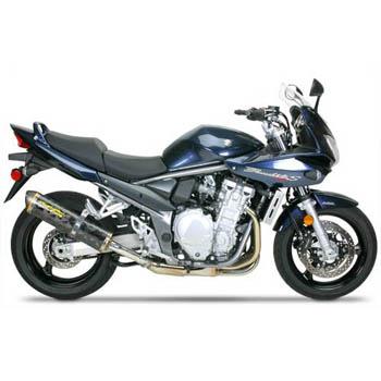 Ponteira Two Brothers - Bandit 650 / 1250  - Super Bike - Loja Oficial Alpinestars