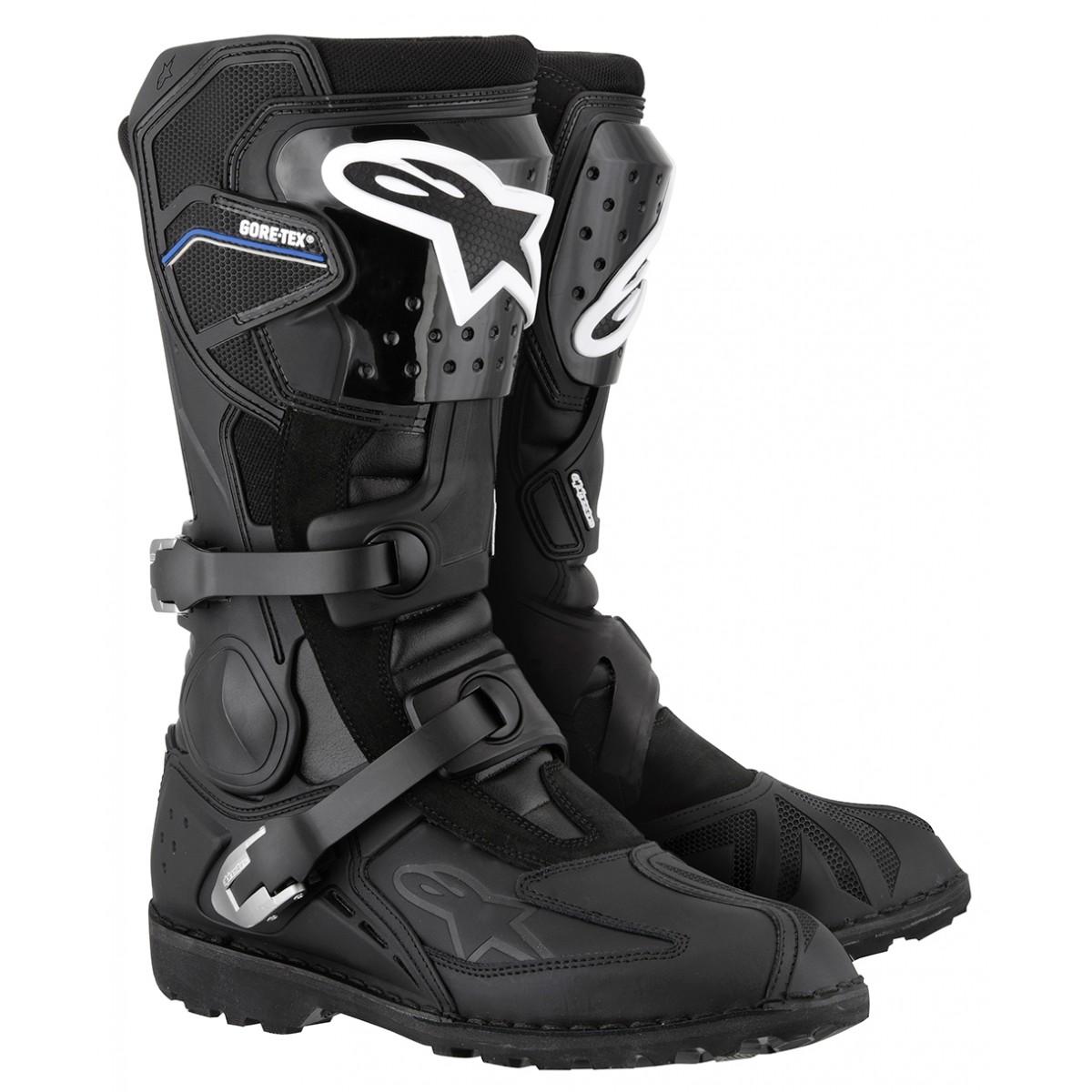 Bota Alpinestars Toucan Gore-Tex® XCR - Impermeável  - Super Bike - Loja Oficial Alpinestars