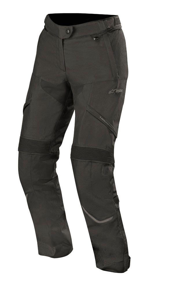 Calça Alpinestars Stella Hyper Drystar® Preto 100% Impermeável  - Super Bike - Loja Oficial Alpinestars