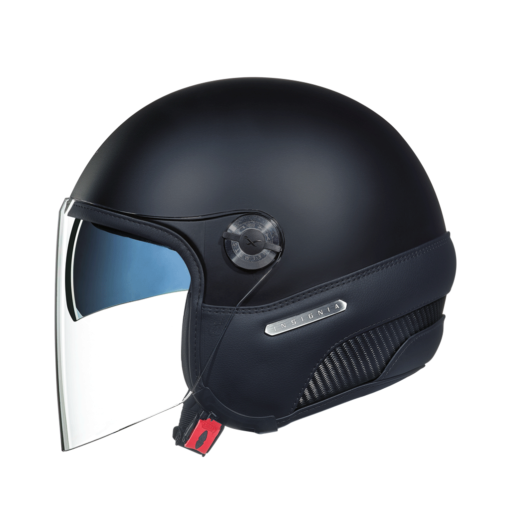 Capacete Nexx X70 Insignia - Preto Fosco  - Super Bike - Loja Oficial Alpinestars