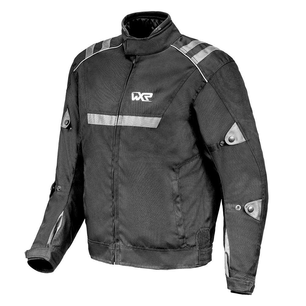 Jaqueta WXR Power - Preta  - Super Bike - Loja Oficial Alpinestars