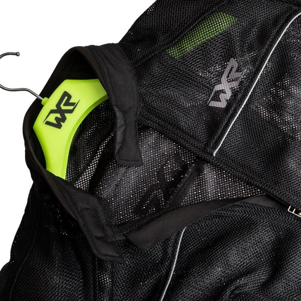 Jaqueta WXR Supervent - Preta  - Super Bike - Loja Oficial Alpinestars