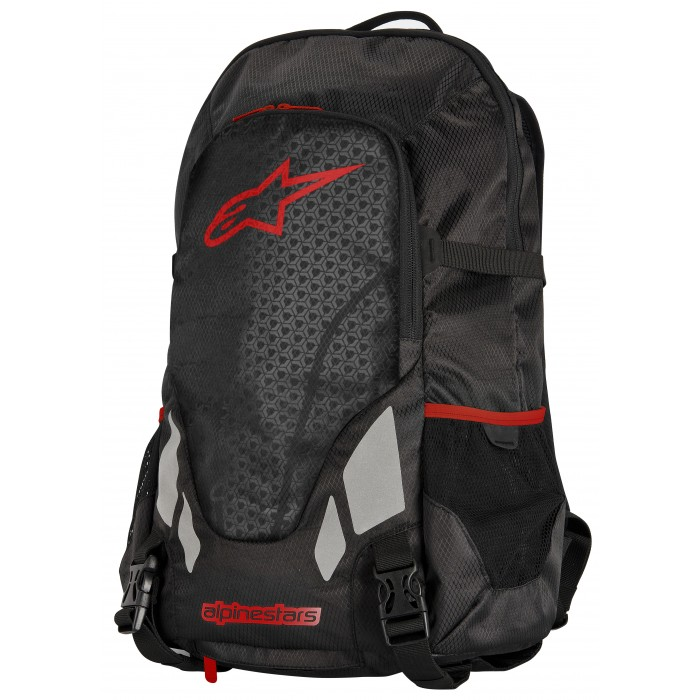 Mochila Alpinestars -Roving kit3  - Super Bike - Loja Oficial Alpinestars