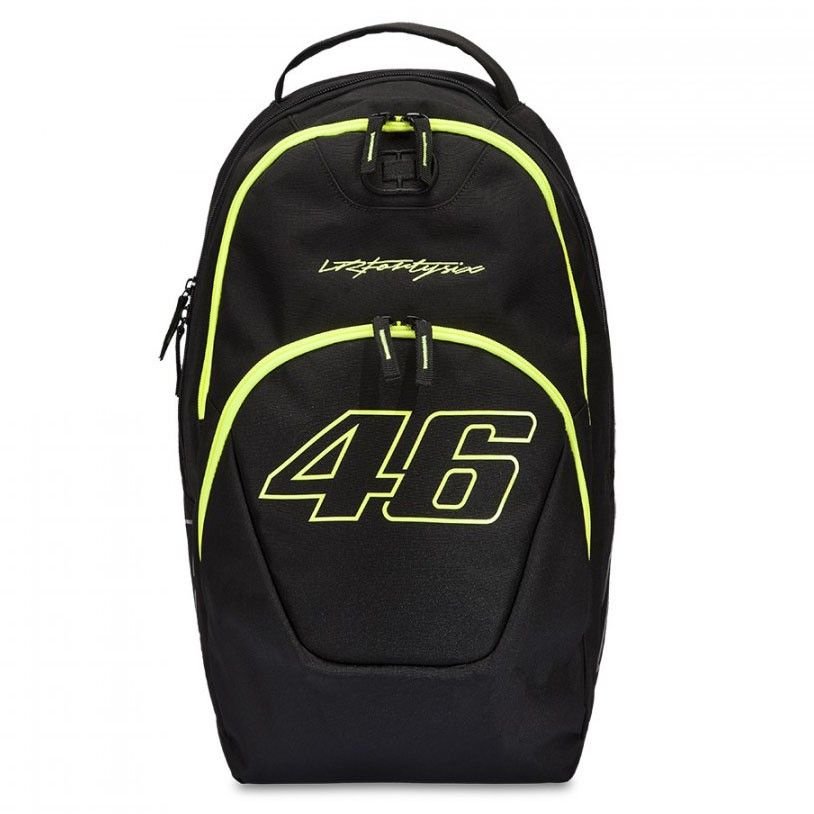 Mochila Ogio Outlaw - 33 Litros - Valentino Rossi - MotoGP VR46 Oficial  - Super Bike - Loja Oficial Alpinestars