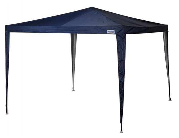 57988b0ca8bdb Gazebo Oxford 3x3 MOR com Silver Coating Tenda - SPK Brasil - Loja Virtual