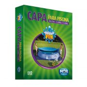 Capa para Piscina 12000 e 14000 L Splash Fun Mor  - 4,50m